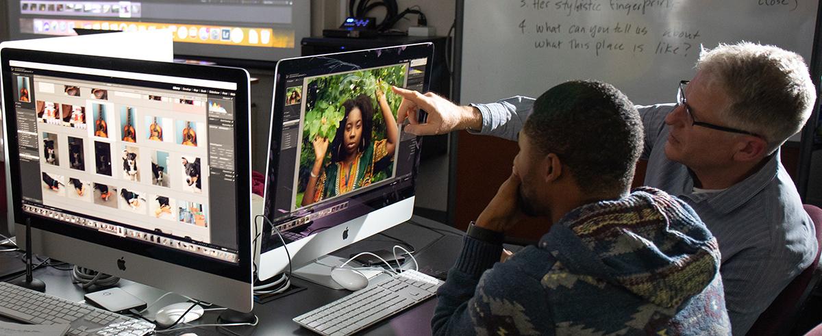 Master of Arts in Digital Media Strategy