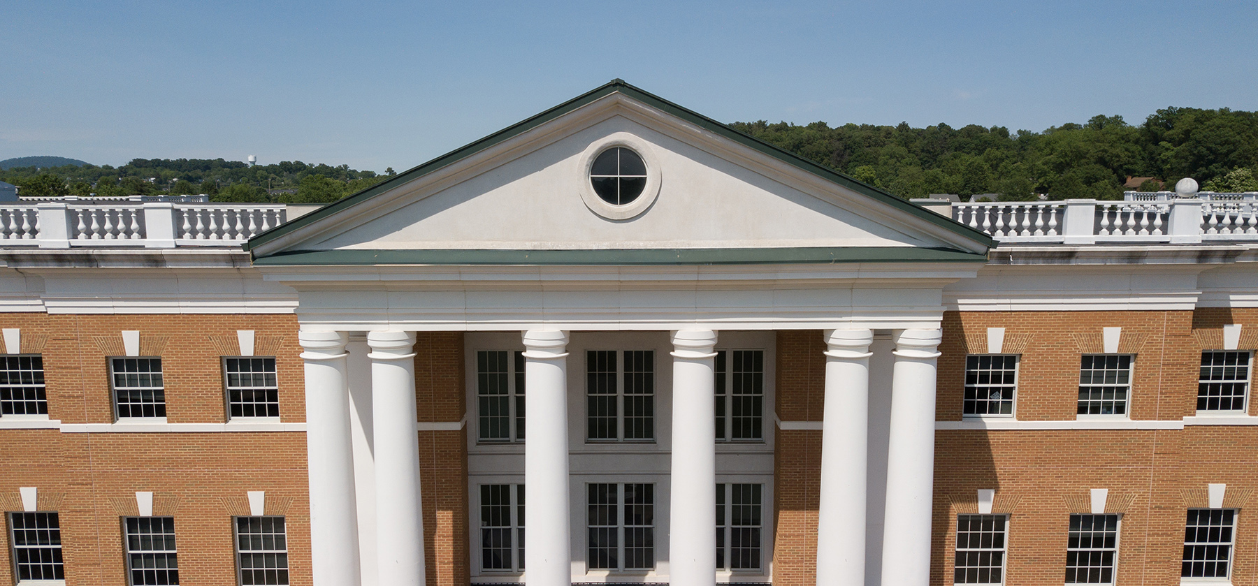 McKinney Center for Science and Mathematics