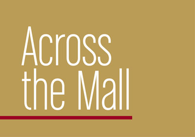 across the mall|||||||||