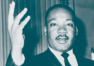 ||Photo of Dr. Martin Luther King Jr.||Photo of Dr. Martin Luther King Jr.||Photo of Dr. Martin Luther King Jr.|Martin Luther King Jr.