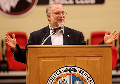 Jerry Greenfield||