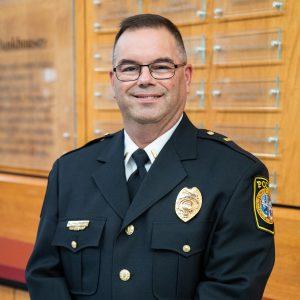Lieutenant Rick Biller